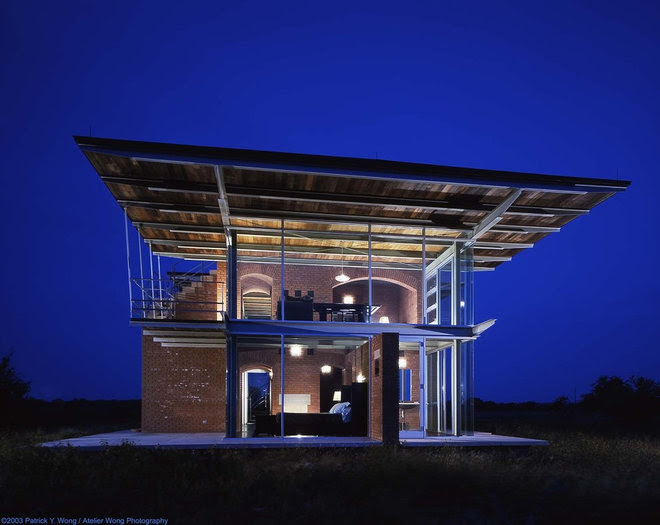 Framing Design: Structural Expression in Steel