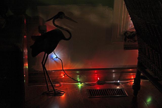 heron lights