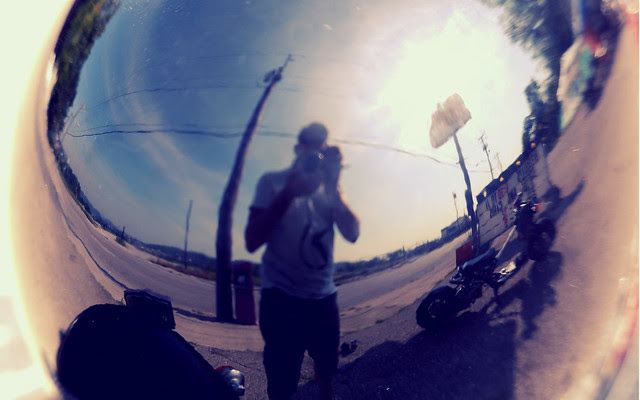 Highside Sunday at Fuel Cincinnati