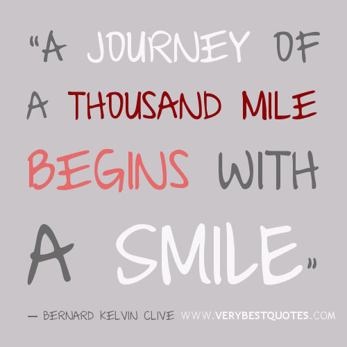 Smile Quotes. QuotesGram