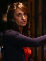 María Quintana. Presidenta de la Asociación Juntos contra la Violencia Doméstica.