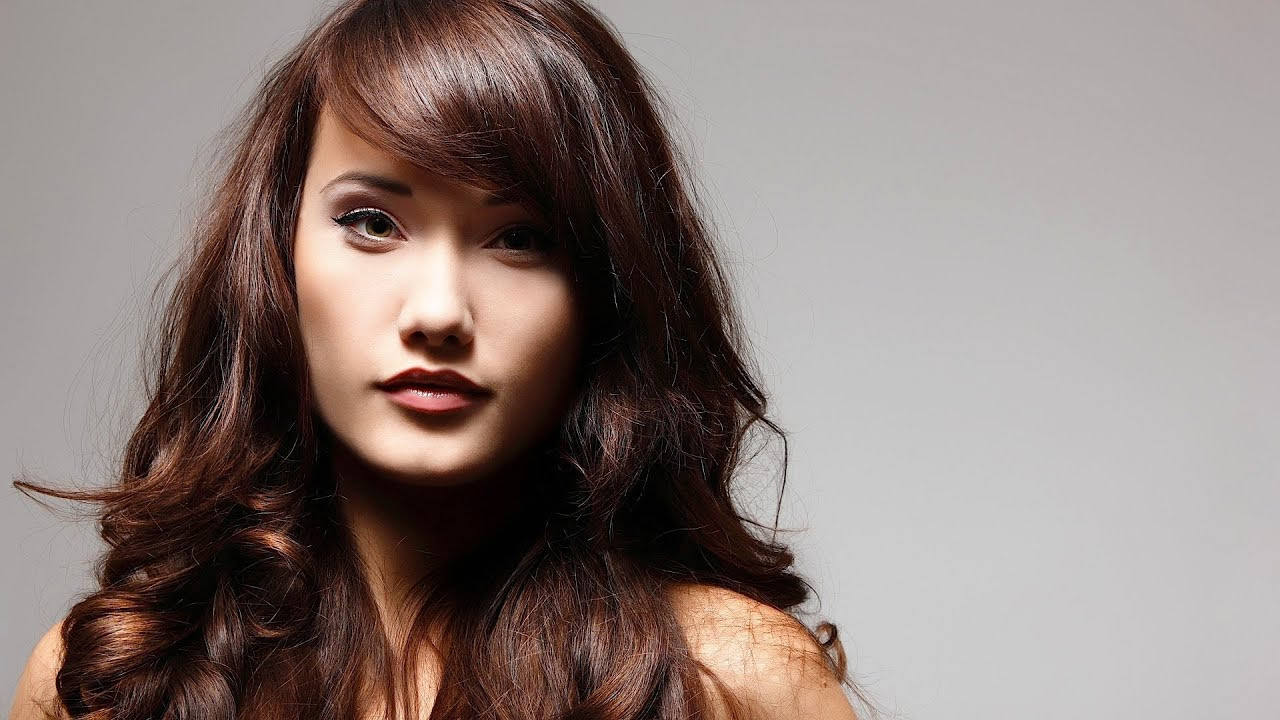 Best Hair Dye for Asian Hair  AtHome Hair Color  YouTube