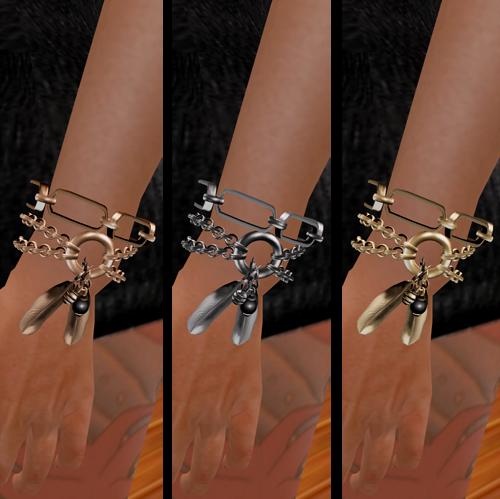 NEW! Fusion Accessories
