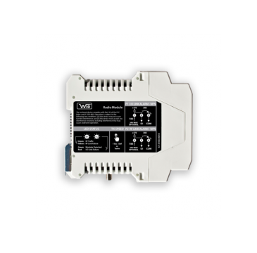 Radio Module (CDRM) Connex Compatible, Flocorp-Monitor