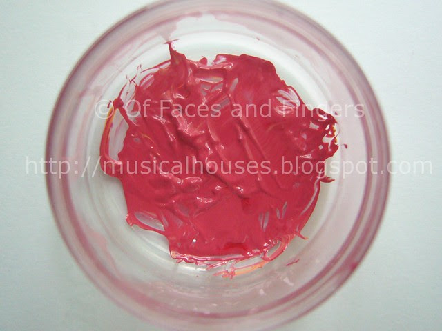 sleek pout paints warm rose shade 2