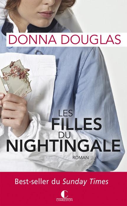 Couverture Les Filles du Nightingale