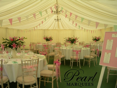 Marquee Decorating help - Wedding Planning - Wedding Ideas ...
