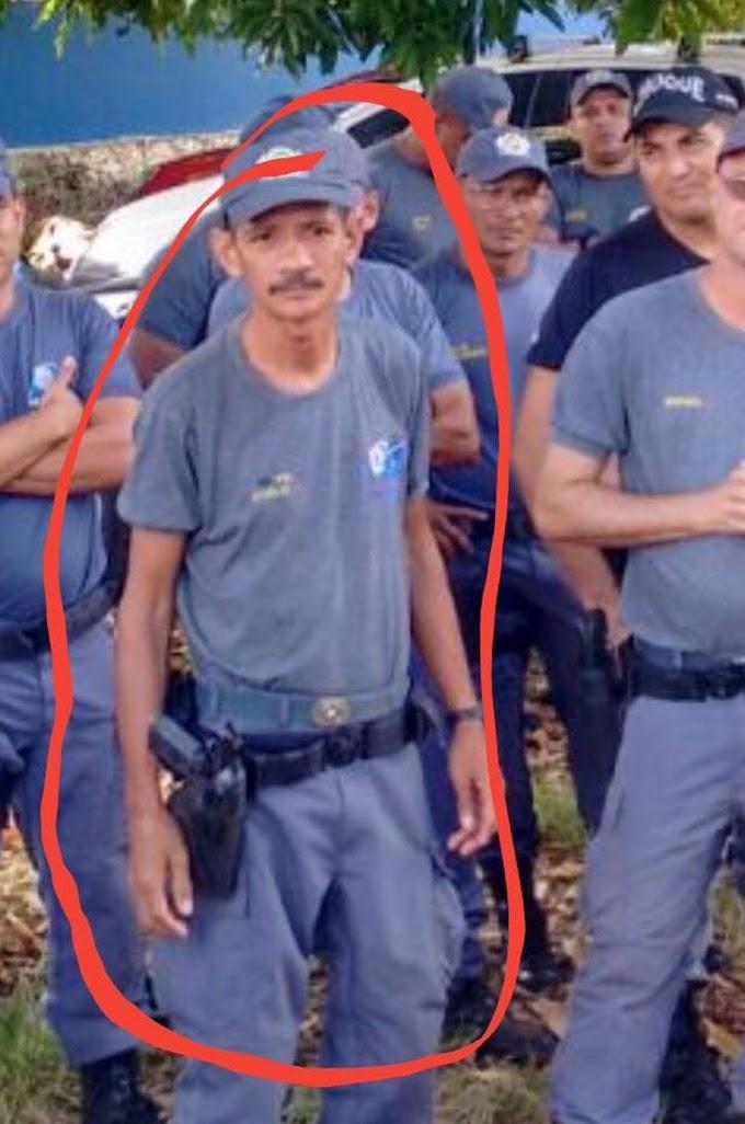 TENSÃO: Cabo da Polícia Militar é morto no Maranhão