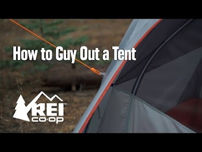 Part 4: REI videos about camping are the perfect cure for cabin fever
