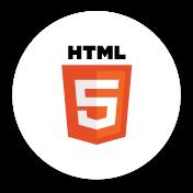 Páginas web en HTML5