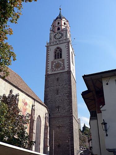 St. Nikolas Turm