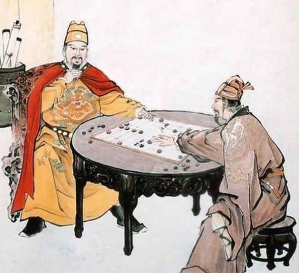 Sejarah Singkat Xiangqi Catur Cina Sejak 475 Sebelum Masehi Gaya Hidup Www Indonesiana Id