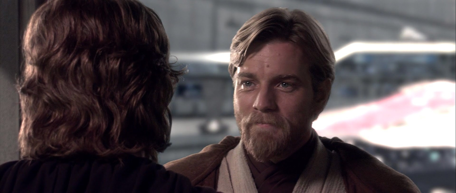 Finding the Joy in Revenge of the Sith | Anakin and His Angel