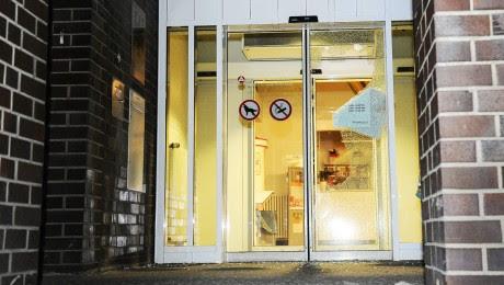 "Le ""Job Center"" de Charlottenburg"
