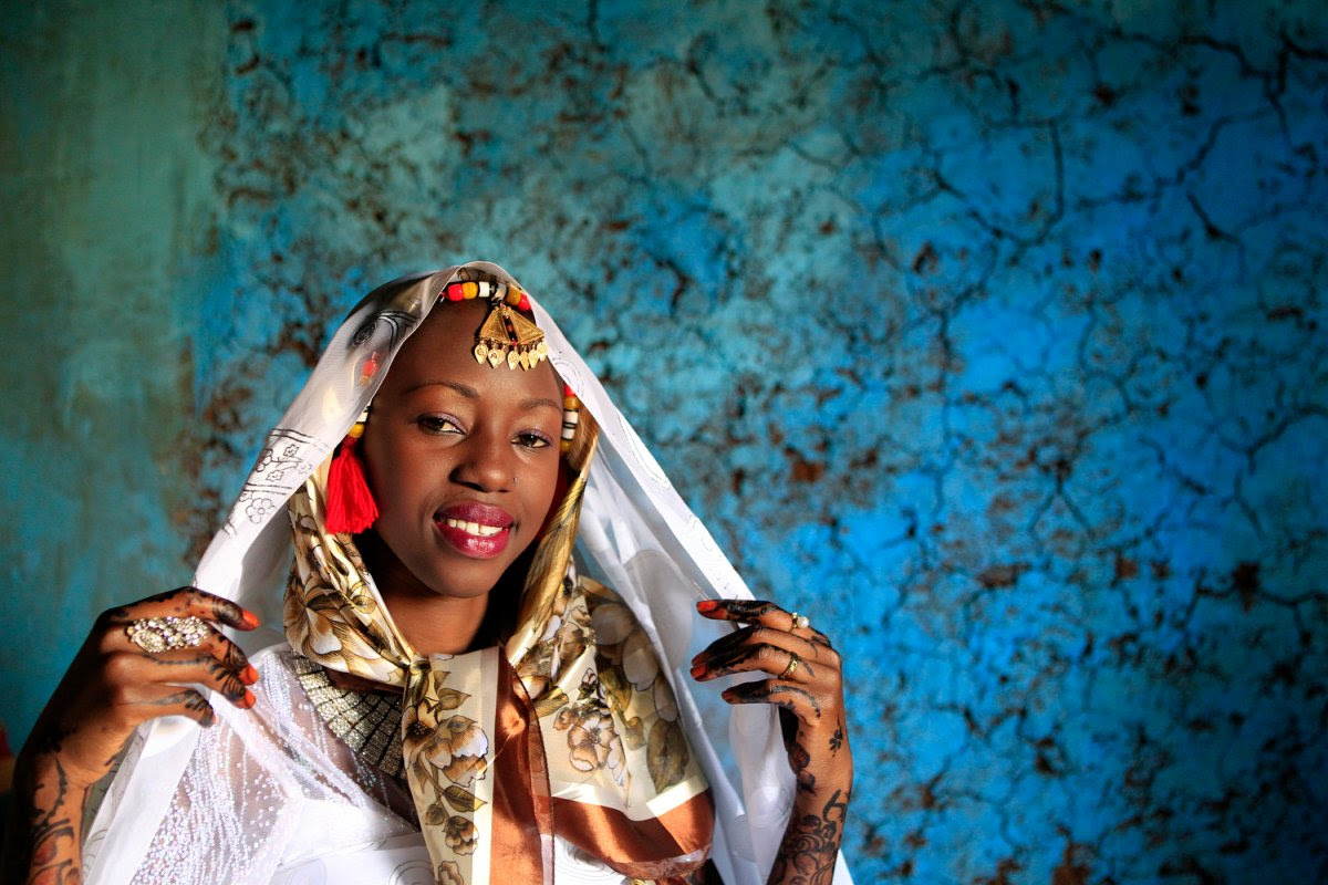 27 belas fotos de vestidos tradicionais de casamentos por todo o mundo 11
