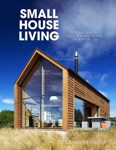small house living  catherine foster penguin books