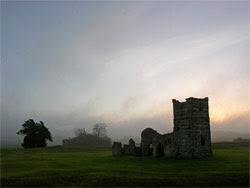 Knowlton Church and Henge