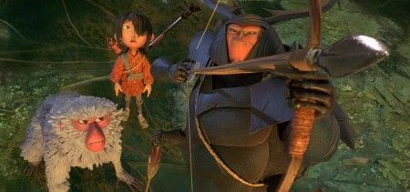 Travis Knight Interview for Kubo and the Two Strings