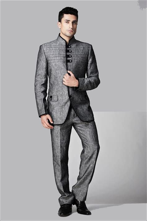 Designer Three Piece Suit   Coat Pant   Stuff to Try in