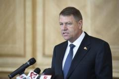 Klaus Iohannis a promulgat Bugetul pe 2017