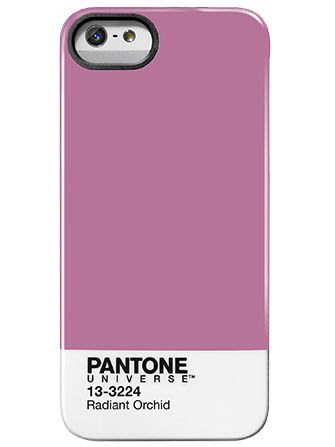 Pantone's Color Of The Year Is Radiant Orchid #Refinery29
