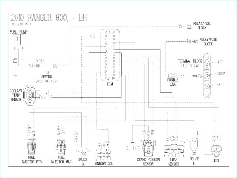 2014 Polari Rzr 800 Wiring Diagram