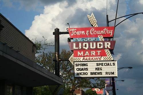 Town & Country Liquor