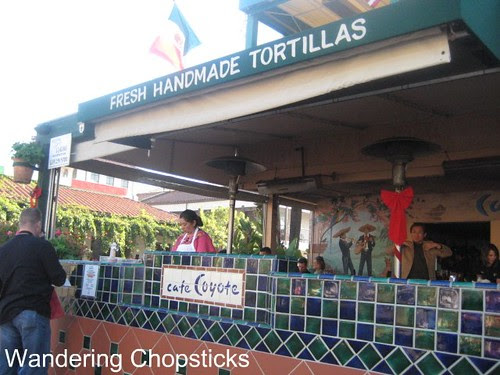 Old Town Mexican Cafe and Cantina - San Diego 12