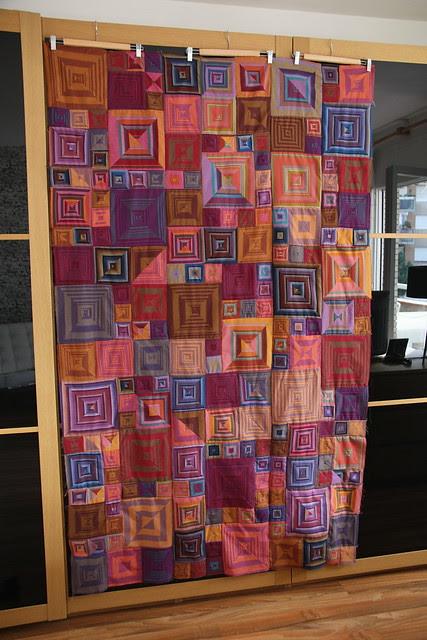 kaffe fassett - simple shapes spectacular quilts