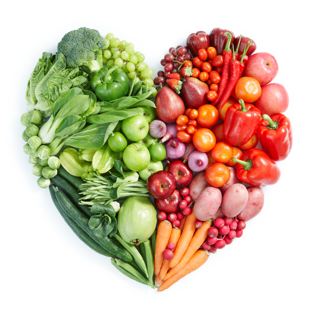Nutrition & Dietary Therapy | Ascend Acupuncture