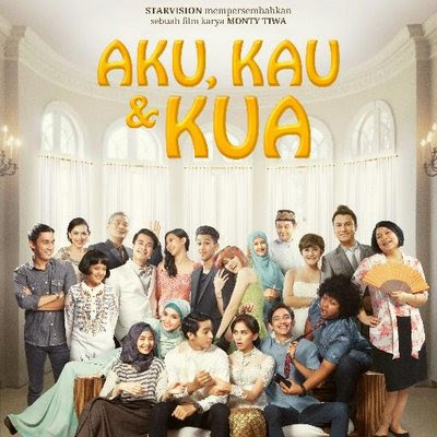 soundtrack film aku kau dan kua