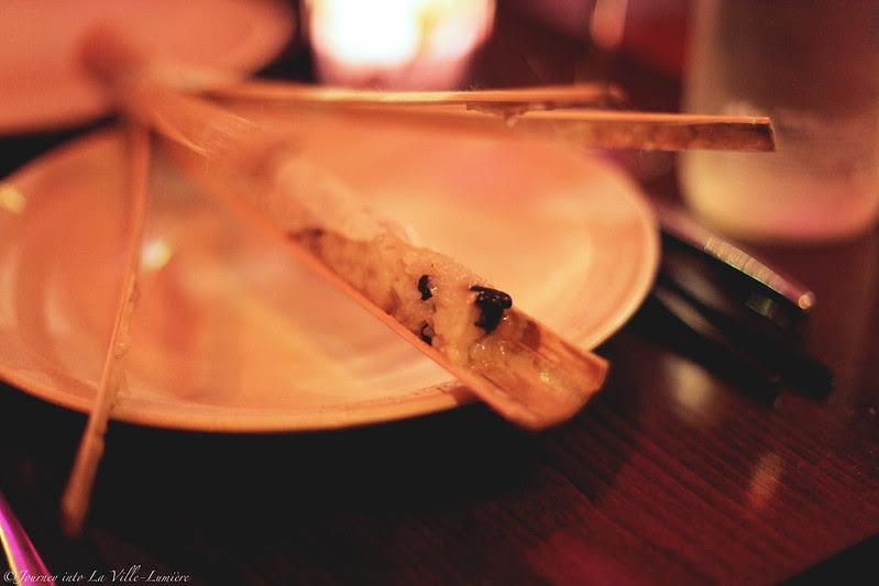 Le Sourire de Saïgon, restaurant, Montmartre