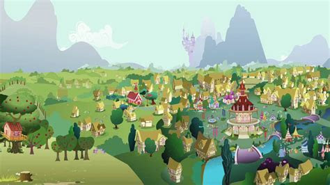 Ponyville Confidential/Gallery   My Little Pony Friendship