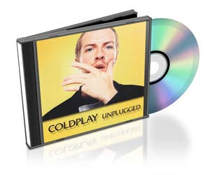 Coldplay - Unplugged