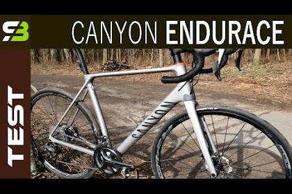 Rower Szosowy Endurance
