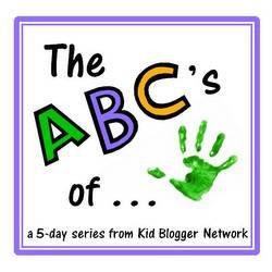 photo of The ABCs of...KBN Series {January 7-11, 2013}