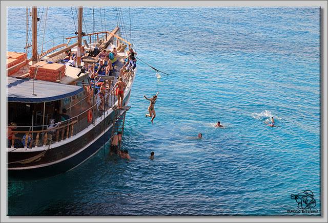 Saltando por Malta (10)