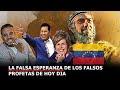Profecías sobre Venezuela que No se cumplieron 2021