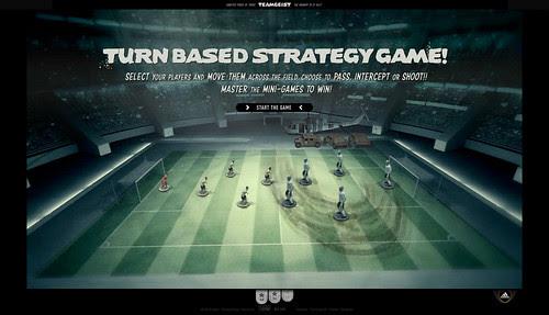 Adidas Teamgeist - Explanation 3rd game (screenshot)