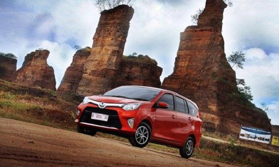 Oli Mobil Toyota Calya Terbaik, TOP 1 HP Sport oleh - hondabrio.xyz