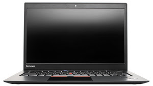 Lenovo Thinkpad X1 Carbon: The Ultralight, Semi-Rugged Carbon Fiber Ultrabook