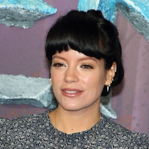 Lily Allen was supplied function in American Horror Story - Music Information