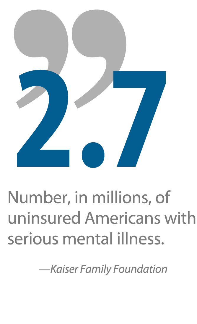 Mental Health Now Covered Under ACA, but Not for Everyone ...