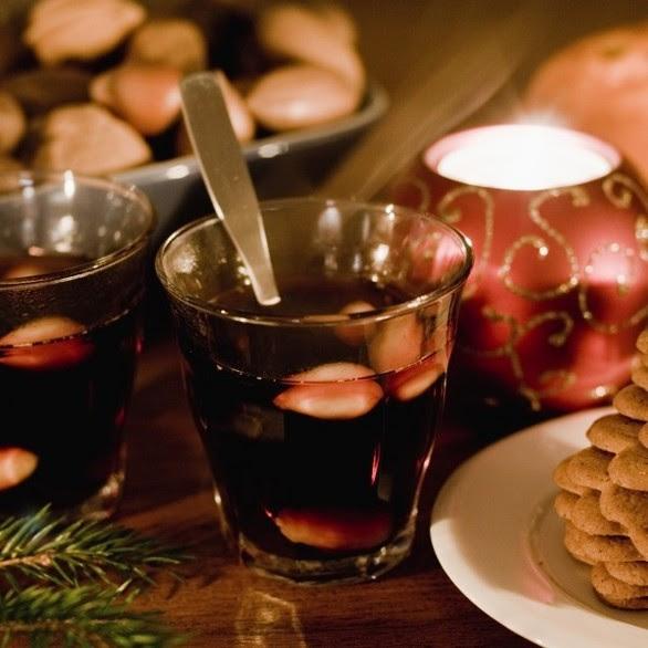 Tα παραδοσιακά γλυκά των χριστουγέννων (pics)