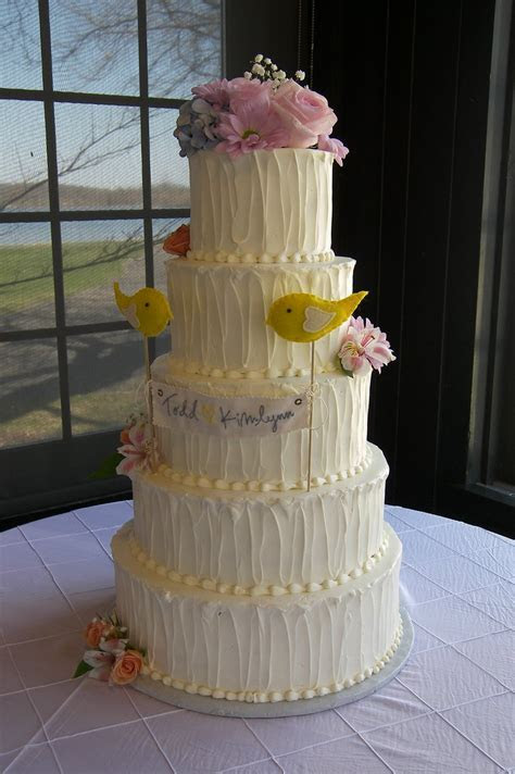 Buttercream ? Wedding Cake Art & Design Center