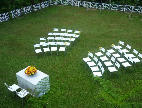Dusun Garden Fairies Best non-hotel and non-restaurant wedding venues in Malaysia