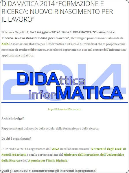http://lacittadinanzadigitale.wordpress.com/2014/04/26/didamatica-2014-formazione-e-ricerca-nuovo-rinascimento-per-il-lavoro/