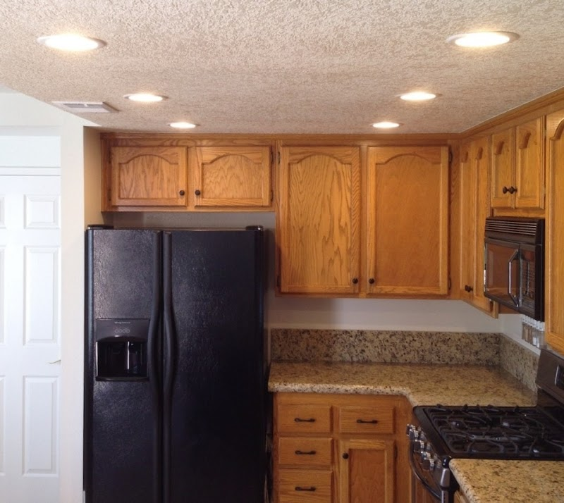 Trends For Kitchen Lighting Recessed pictures