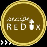 recipe redux