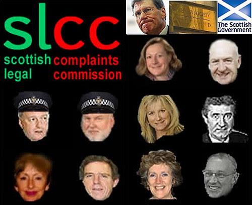 Scottish Legal Complaints Commission